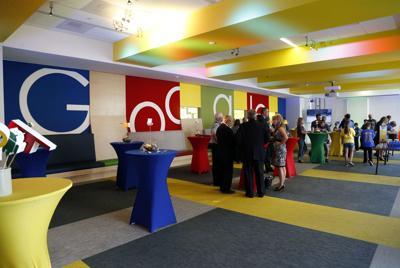 October 21, 2010: Google ready to resume work on Pryor data center