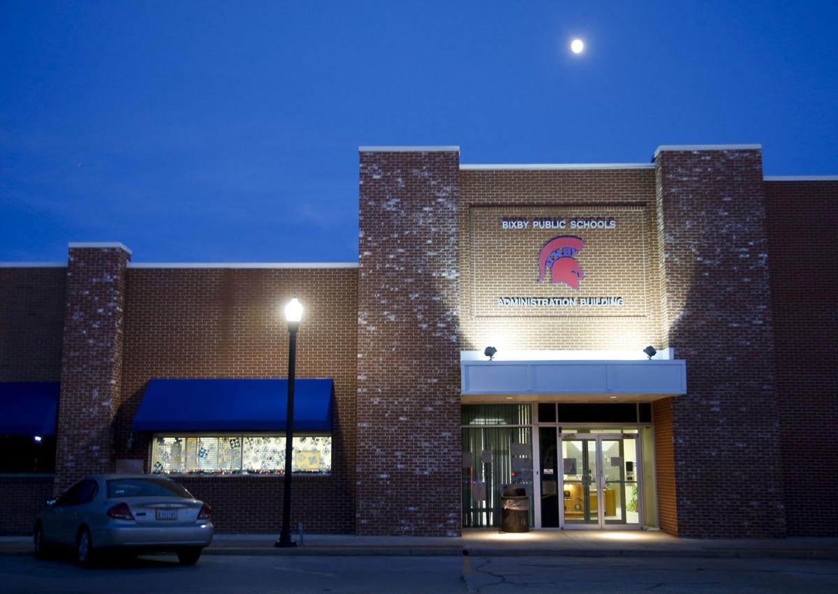 Bixby school closure