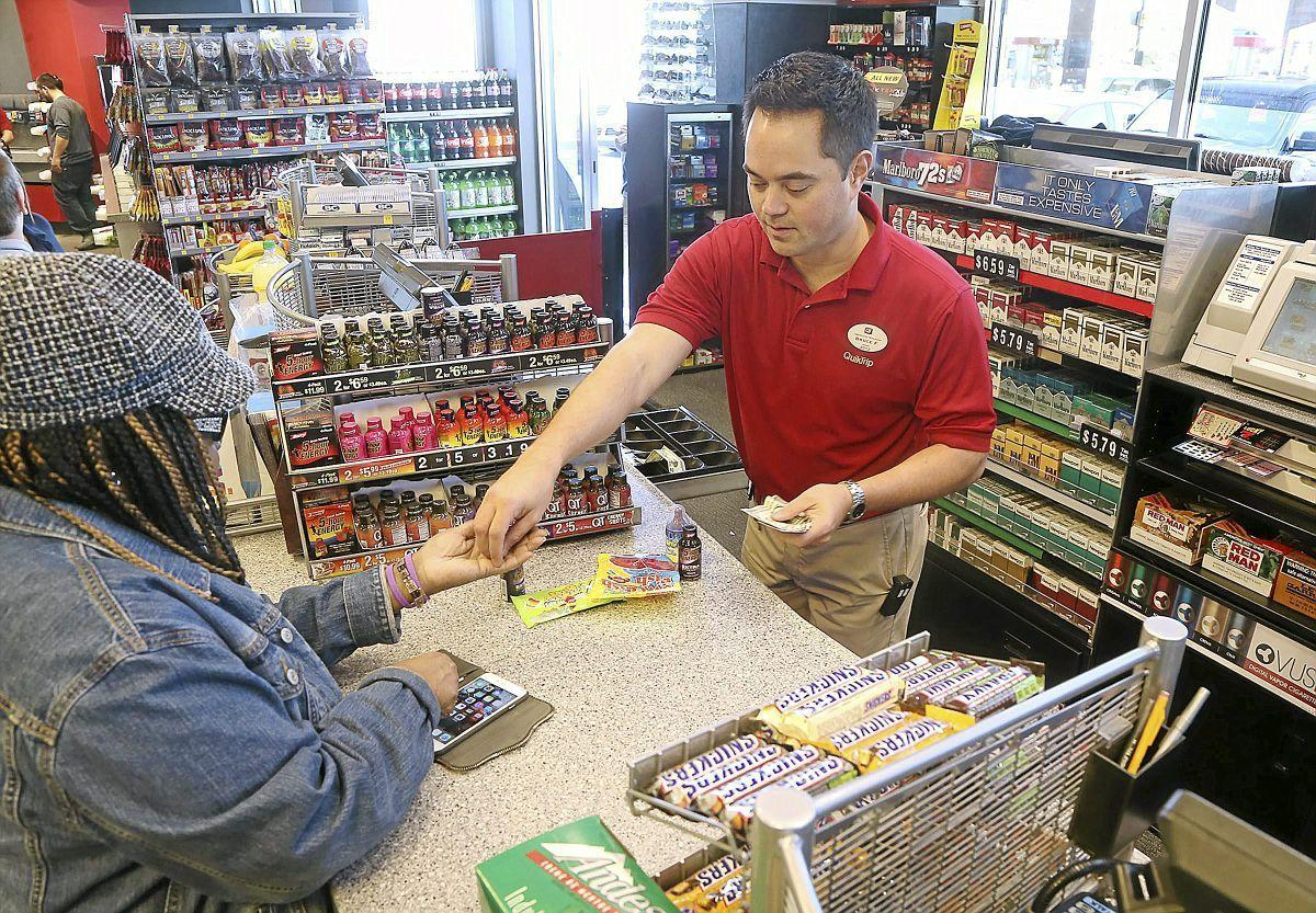 Check your numbers: Tulsa QuikTrip sold million-dollar