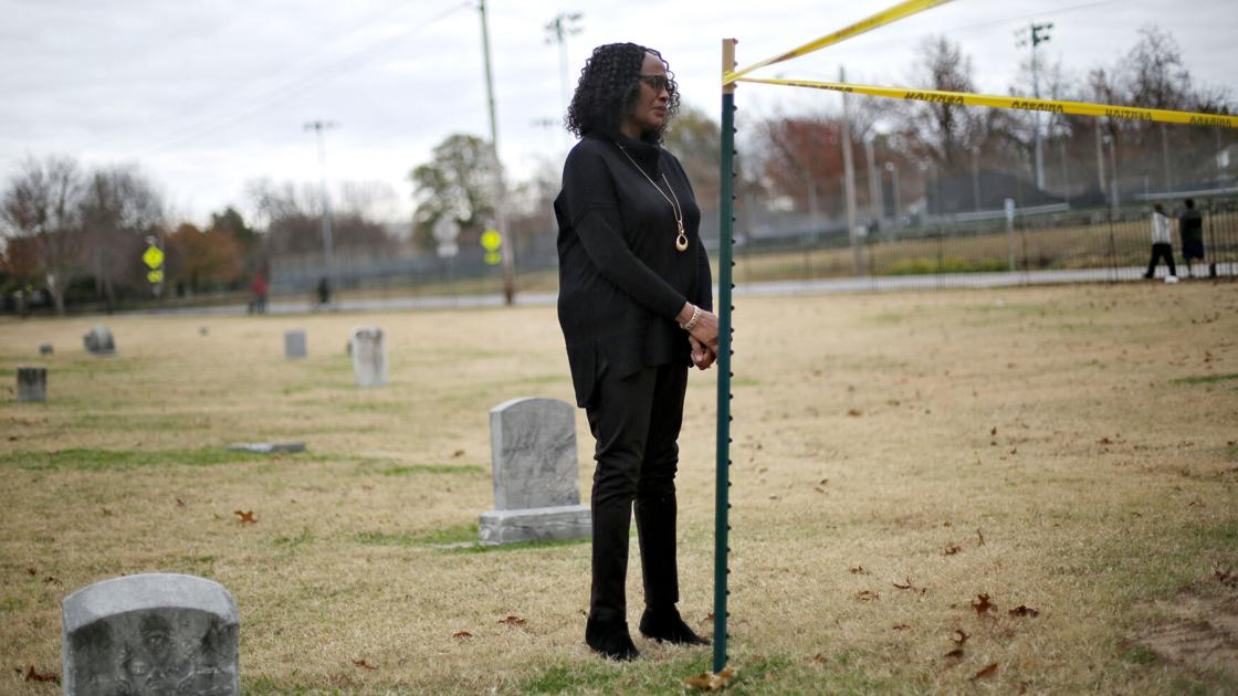 Tulsans can be thankful for citizen oversight of race massacre graves search