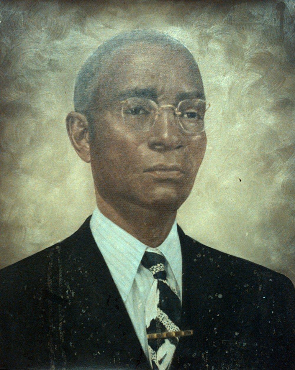 B.C Franklin