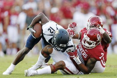 Oklahoma Football: Bob Stoops gives update on Jordan ...