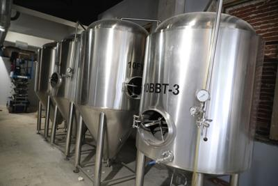 What the Ale: Eerie Abbey Ales brewery and taproom making progress towards opening