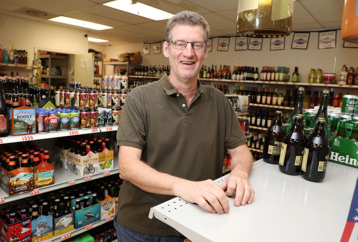 Uncorking change: New state alcohol laws could boost some local ...