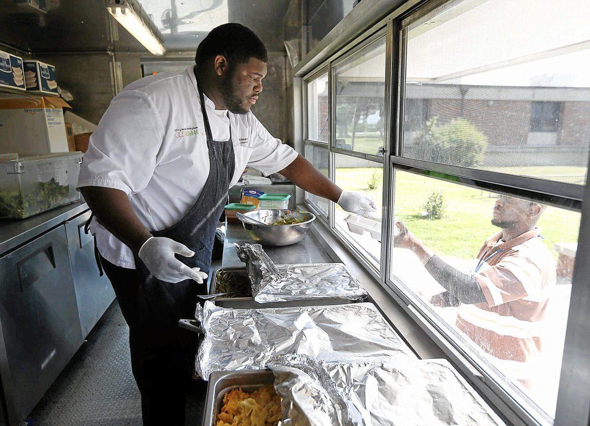 Food Bank Tulsa Jobs