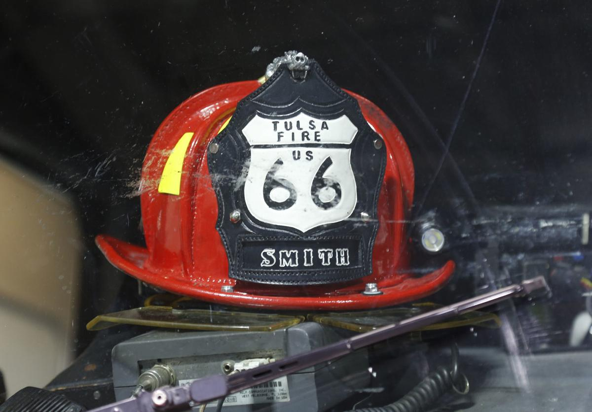 Fire Station 66