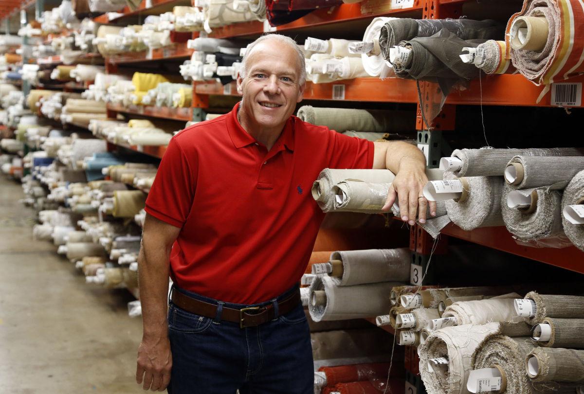 Fabricut Tulsa Jobs