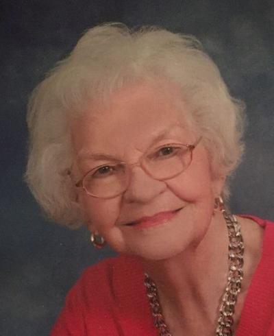Mary Lois O'Connor