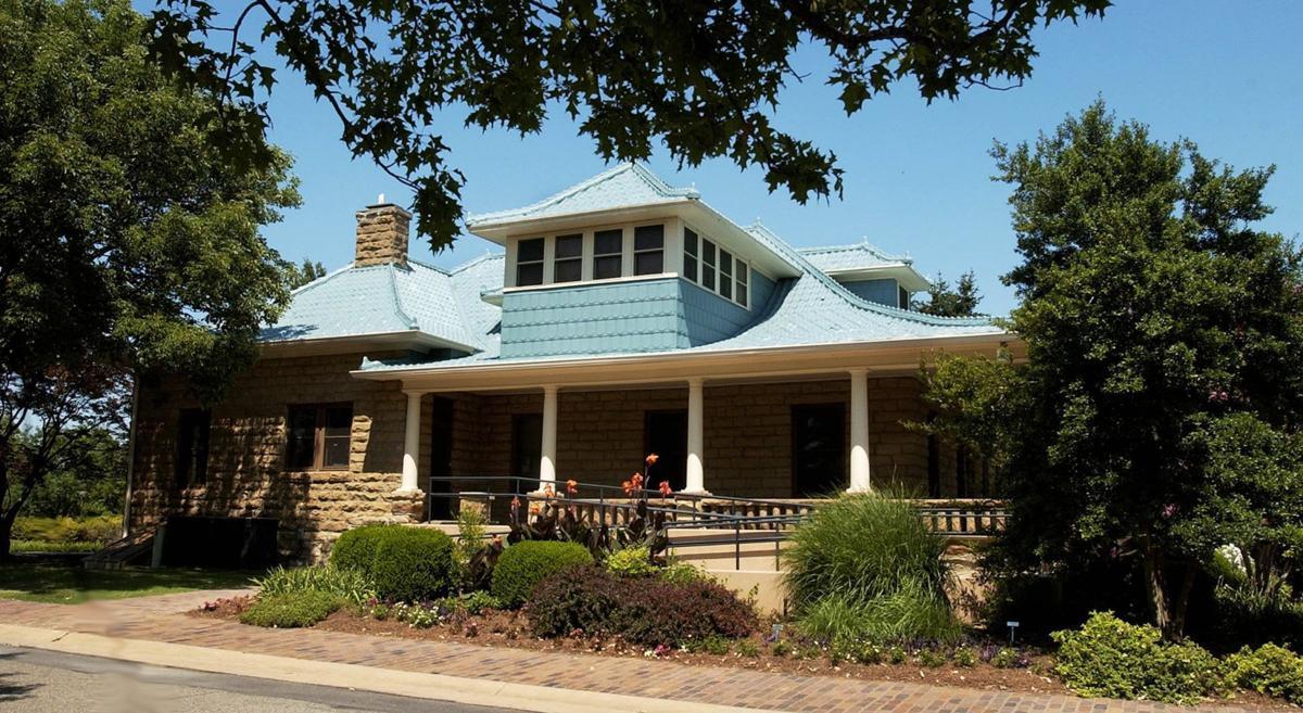 Gilcrease House (copy)
