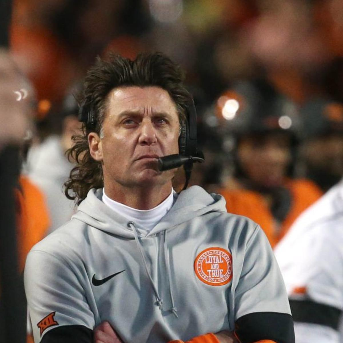 Bill Haisten: Mike Gundy should be marketing OSU football, not making  trouble for it | OSU Sports Extra | tulsaworld.com