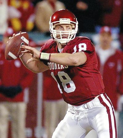 Jason White OU quarterback