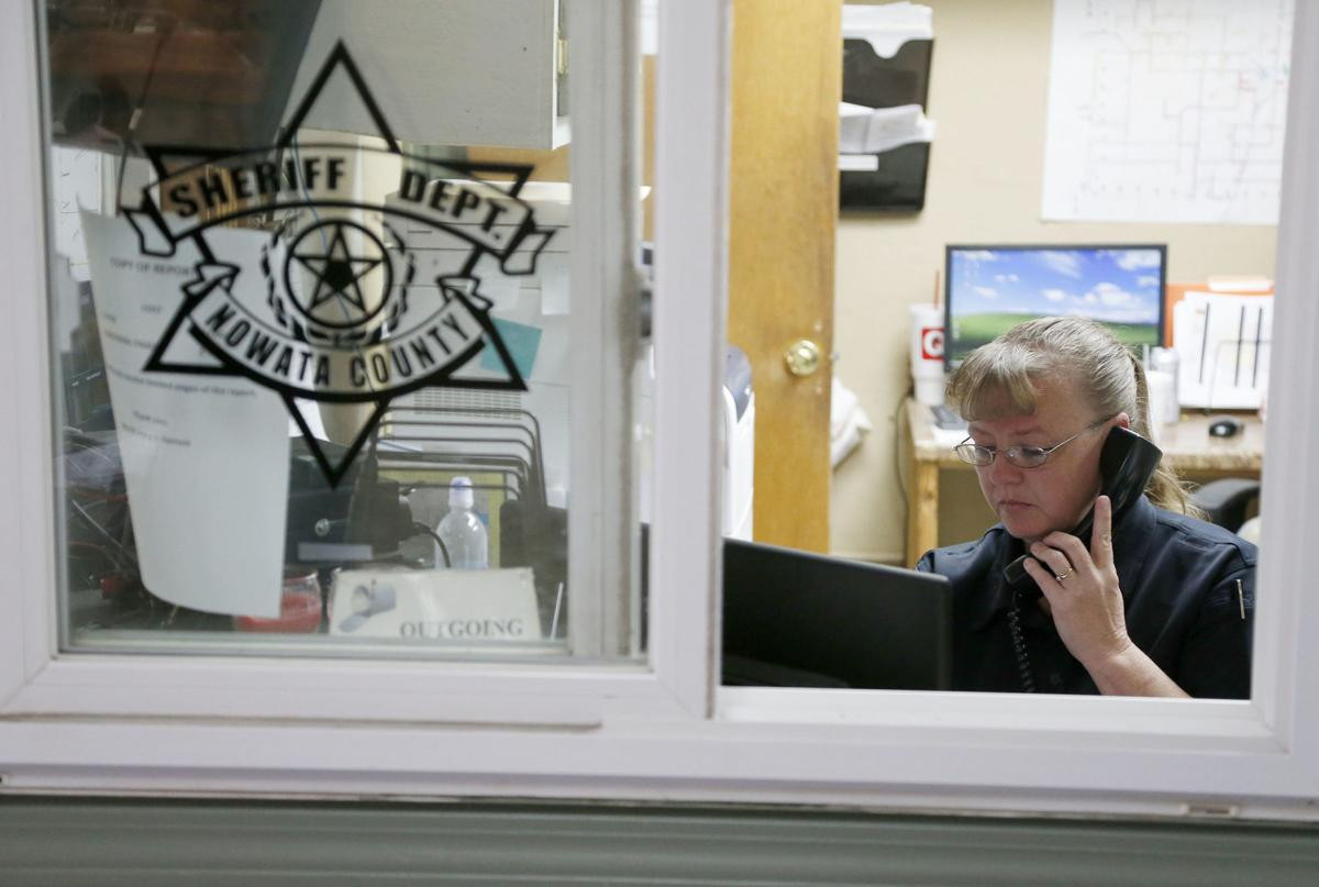 Nowata County sheriff, staff resign over safety issues with