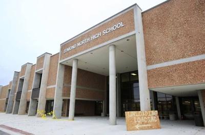 Edmond North High School newsok