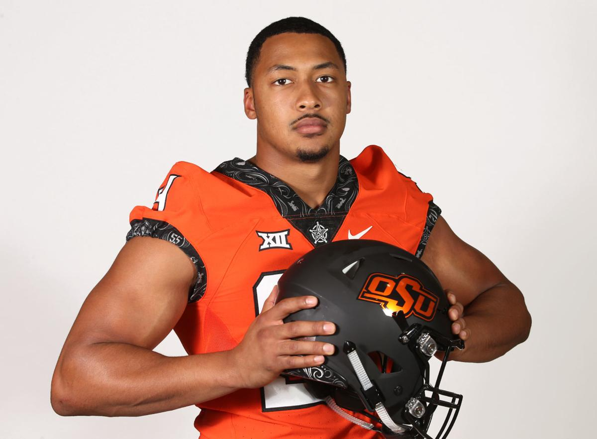 OSU football position preview: Oklahoma State's defensive ...