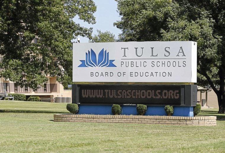 TPS Board Building