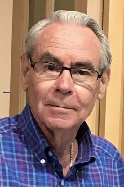Dr. Alan Edward Feen
