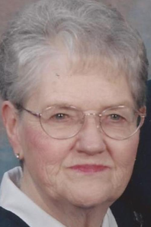 "Alice ""Louise"" Farmer 