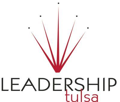 Leadership Tulsa logo