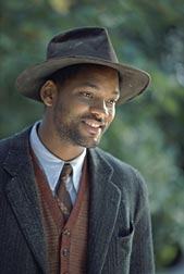 The story of bagger vance