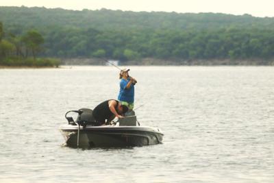 Fishing Report American-Tribune (copy)