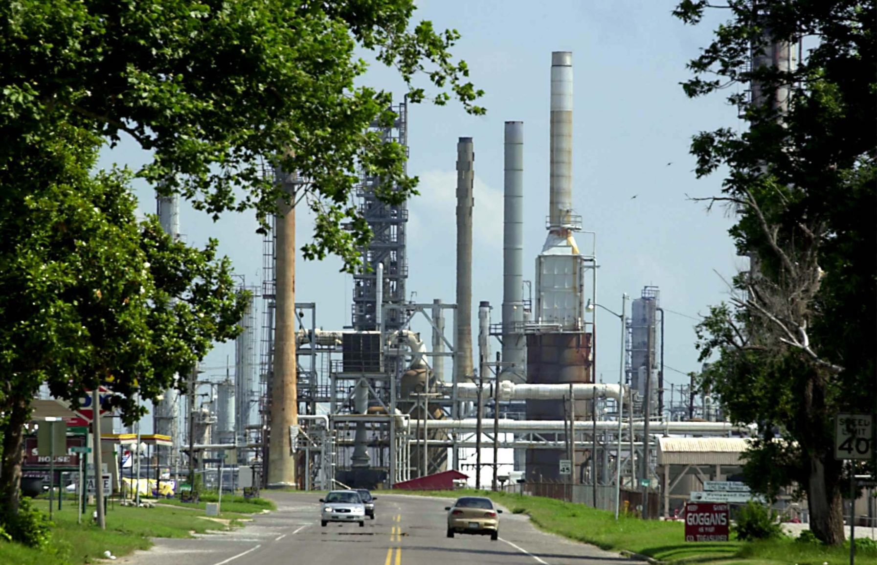 Wynnewood refinery jobs