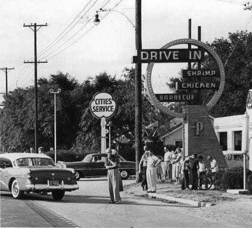 Ford Of Tulsa: Pennington's Drive-In Founders' Grandchildren Testing