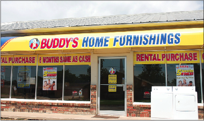 Buddy S Home Furnishings Archive Tulsaworld Com