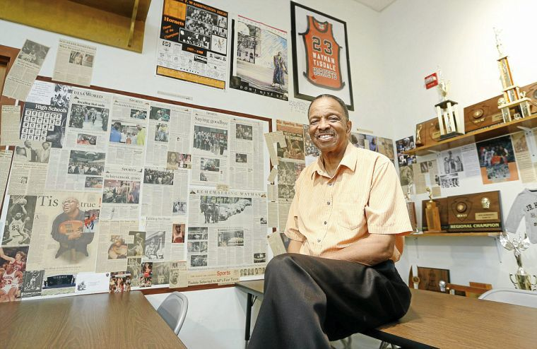 High schools: Hornets Hall adds former coaches Mike Mims ...