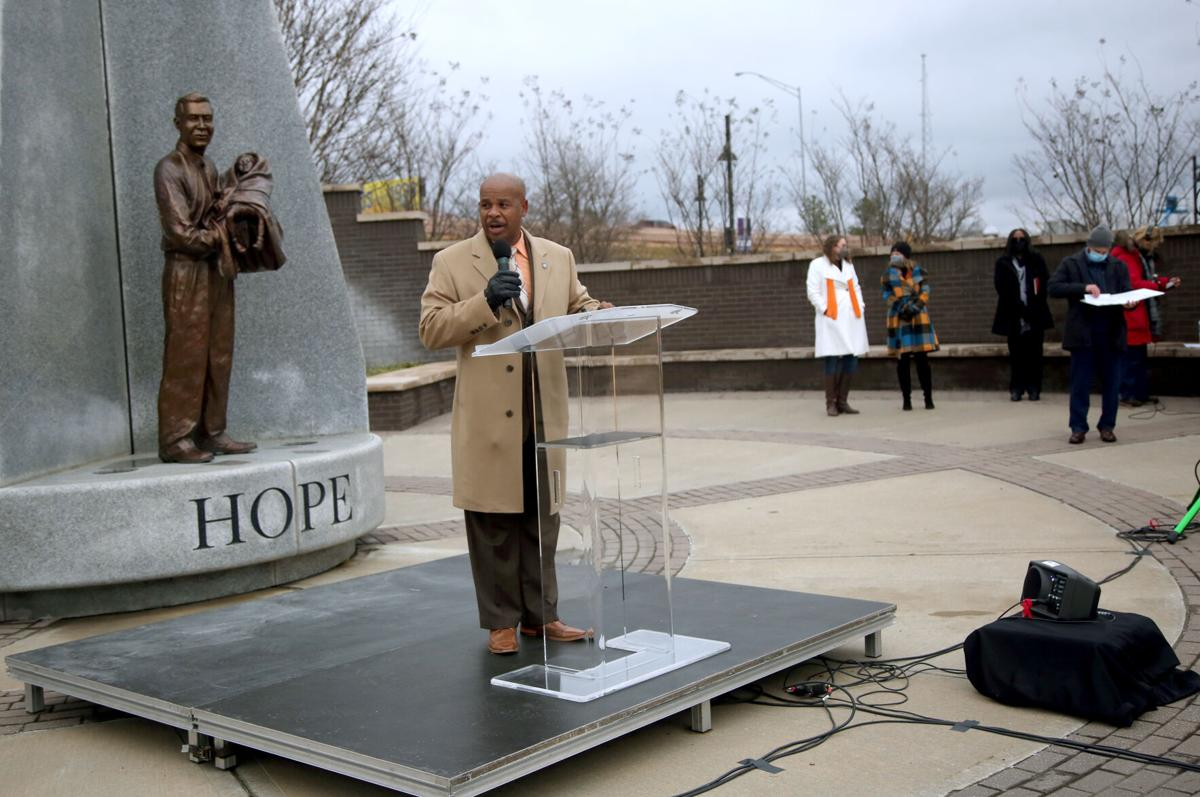 Tulsa Race Massacre Centennial Commission