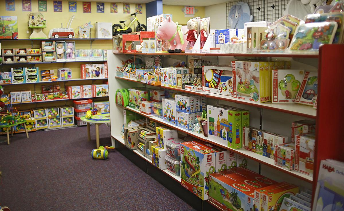 In post-Toys 'R' Us era, Tulsa shoppers may explore