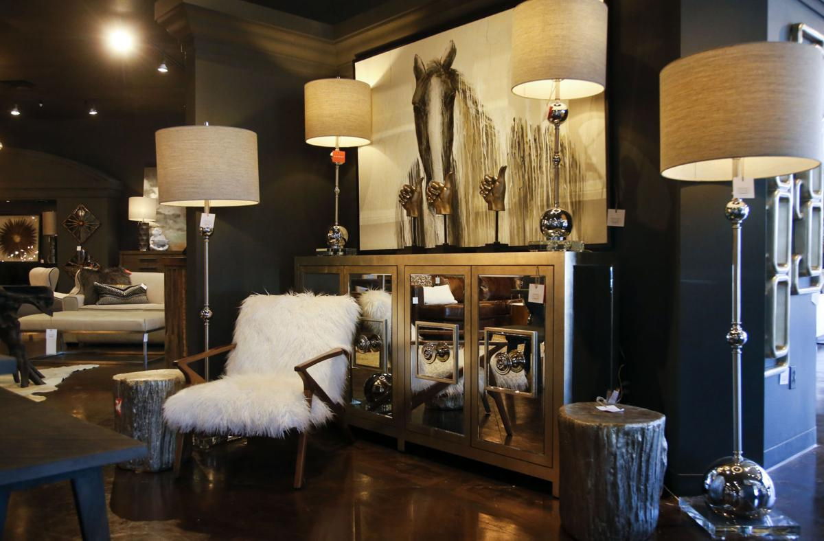New Furniture Store Howse Opens In Farm Shopping Center