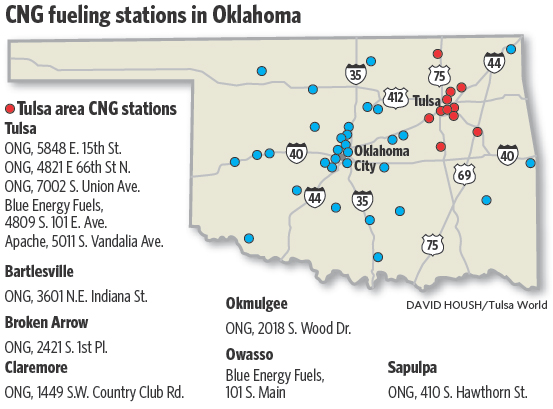 ONG offers rebate program for CNG vehicle owners | Energy ...