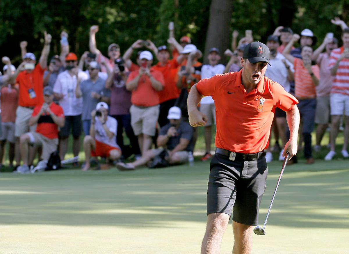 Hot start helps Oklahoma State throttle Alabama for 11th ...