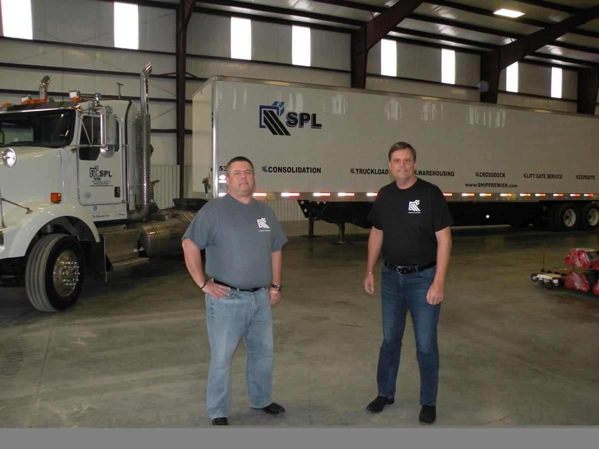 Premier logistics expanding operations in west tulsa