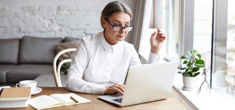 """Is there such a thing as """"too old"""" for the workplace?"""