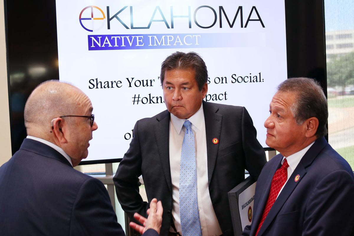 Oklahoma Tribal Finance Consortium