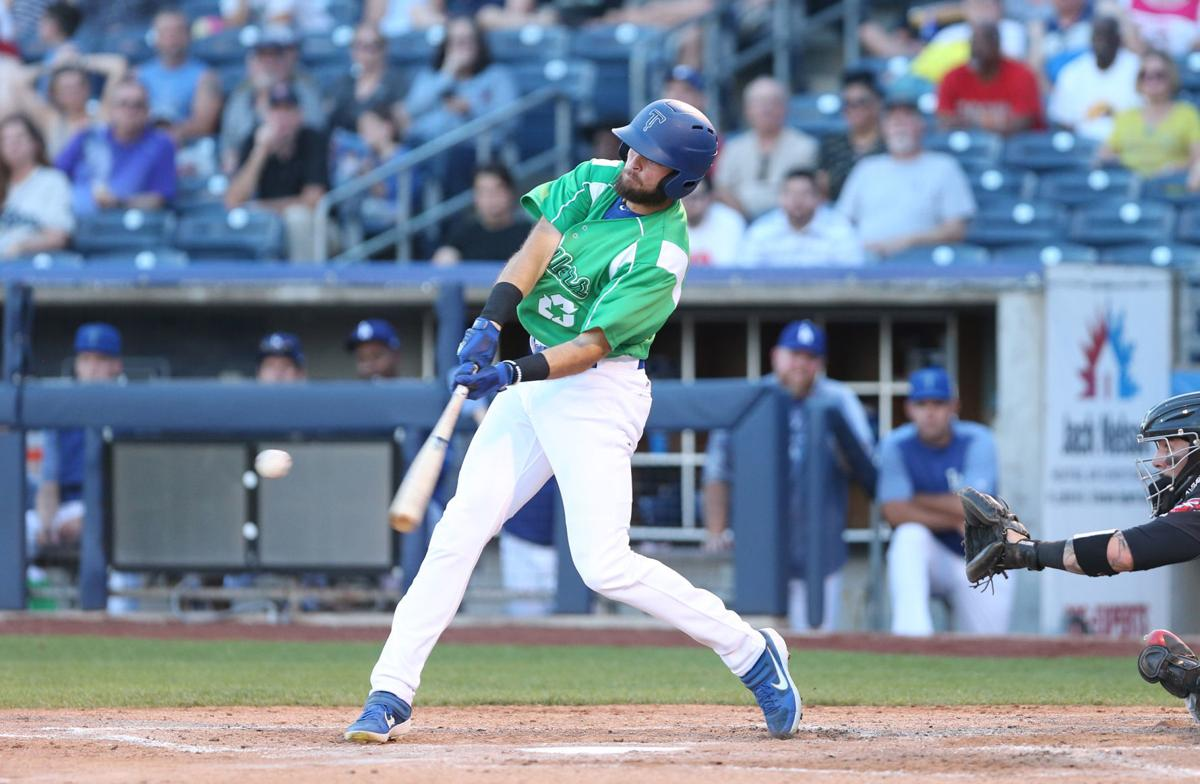 Drillers update for May 17: Fireworks, Austin French concert