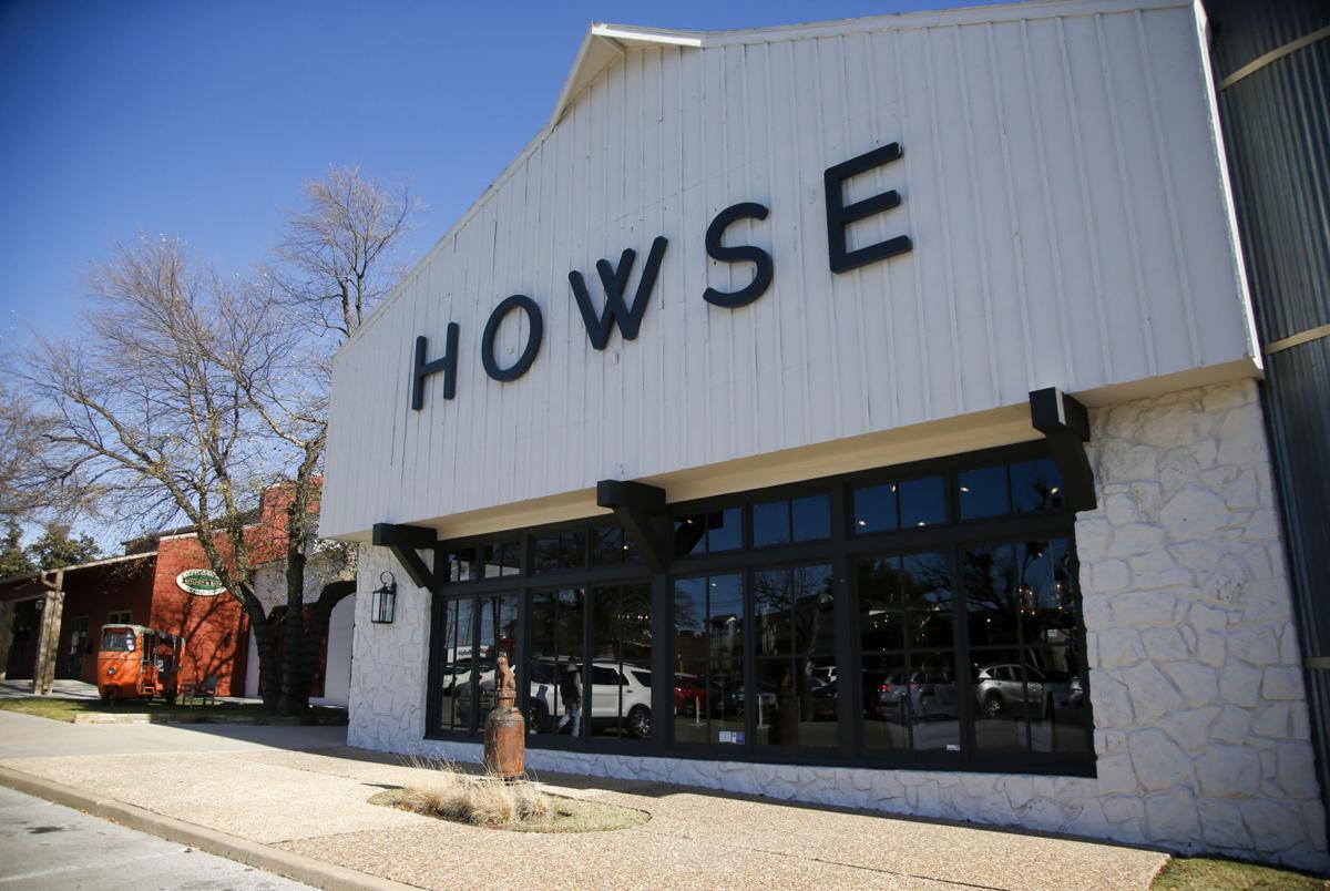 Take A Peek Inside Howse A New Furniture Store In The Farm Shopping