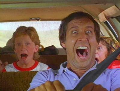 National Lampoon S Vacation Painfully Funny Truths News