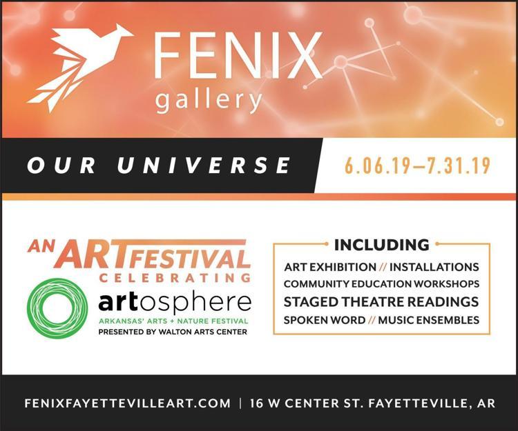 Fenix Fayetteville Our Universe