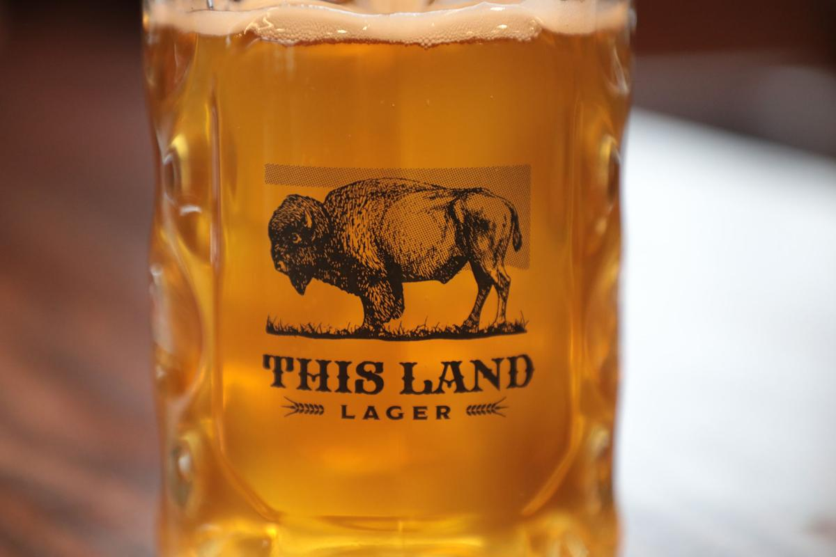 This Land lager