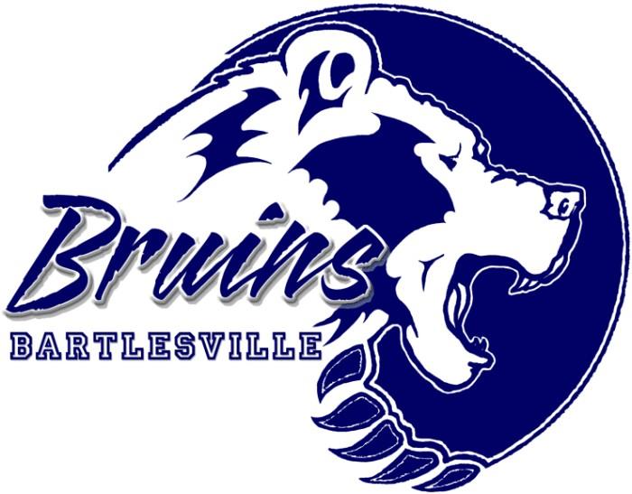 Bartlesville bruins logo tulsaworld voltagebd Image collections