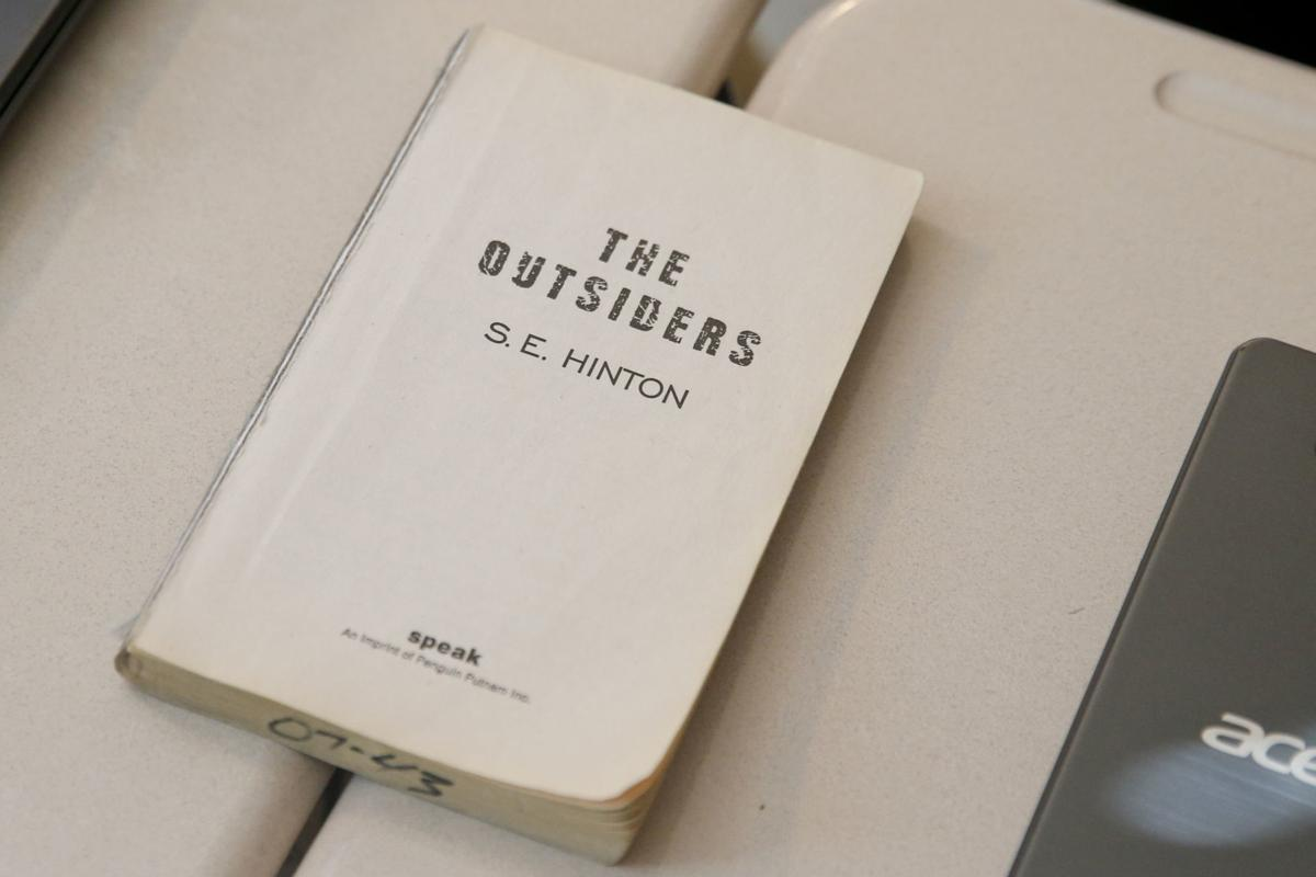 Outsiders class