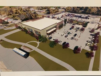 New north Tulsa grocery store planned