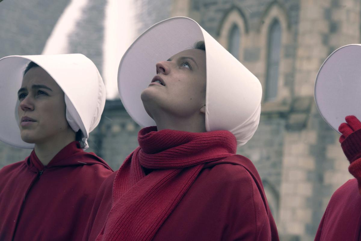 Some grim news about 'The Handmaid's Tale': It's getting boring