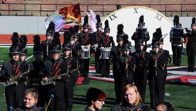 Wagoner Band Promotion
