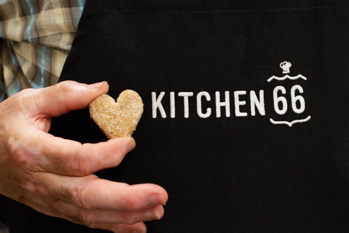 Kitchen 66 a project of the lobeck taylor family foundation has now served more than 175 food entrepreneurs in the tulsa area