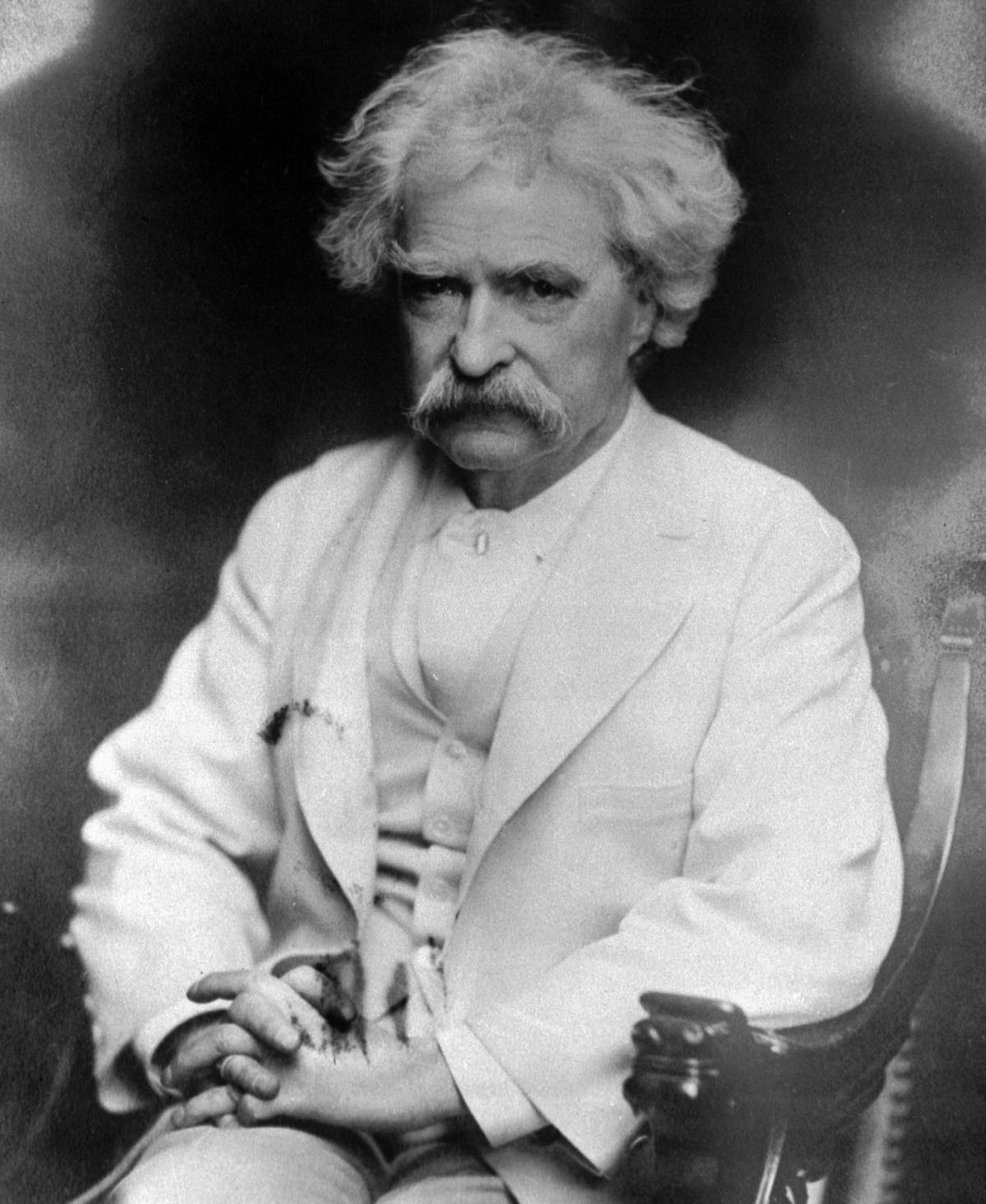 Mark Twain (copy)