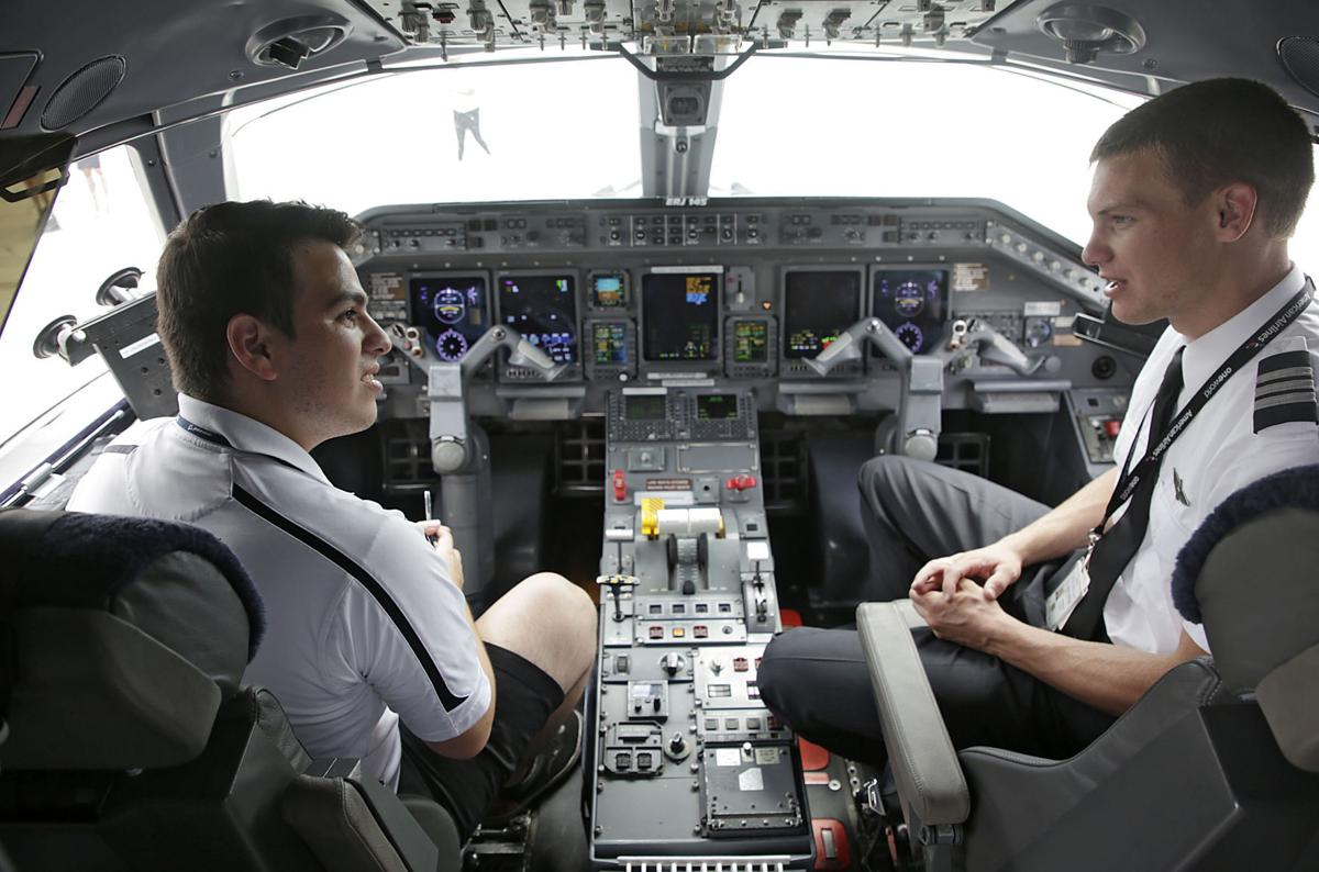 Spartan College of Aeronautics and Technology partners with Envoy