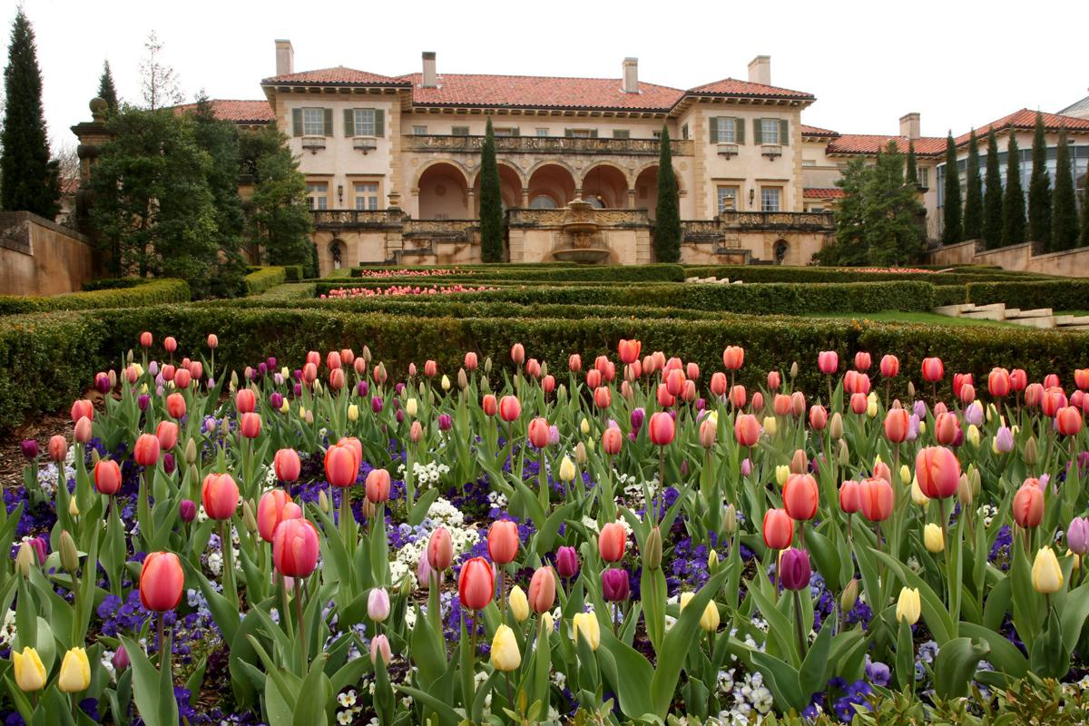 Philbrook Gardens (copy)